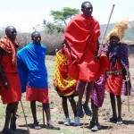 Кения 9